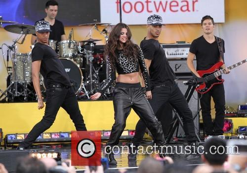 Selena Gomez 56