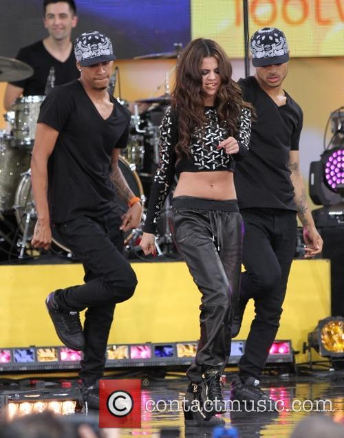 Selena Gomez 69