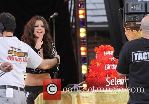 Selena Gomez 76