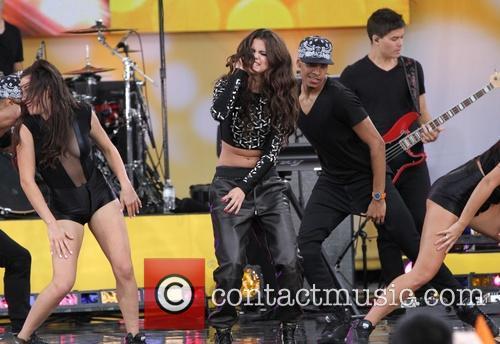 Selena Gomez 79