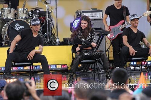Selena Gomez 91