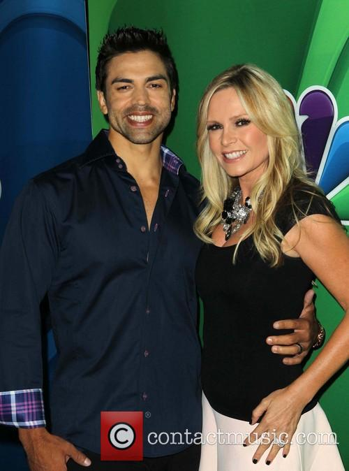 Eddie Judge and Tamra Barney 4