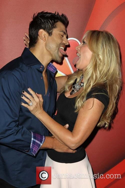 Eddie Judge and Tamra Barney 7