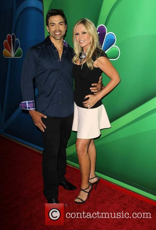 Eddie Judge and Tamra Barney 8