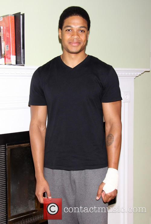 Ray Fisher 1