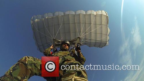 BULGARIA Bulgarian-US join military exercise