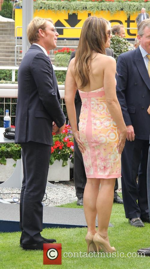 Elizabeth Hurley and Shane Warne 5