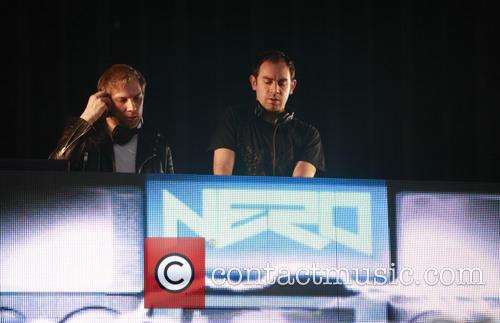 Nero, Daniel Stephens and Joe Ray 8