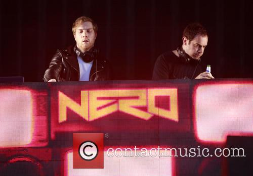 Nero, Daniel Stephens and Joe Ray 1