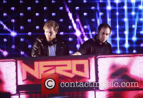 Nero, Daniel Stephens and Joe Ray 9