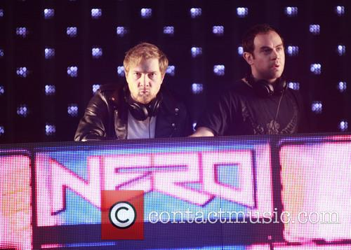 Nero, Daniel Stephens and Joe Ray 10
