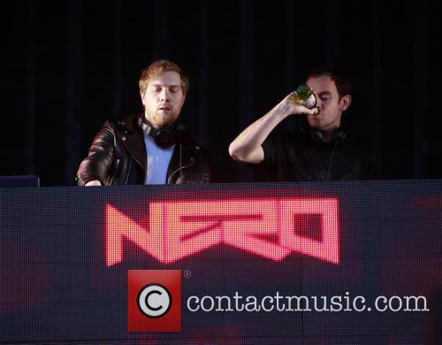 Nero, Daniel Stephens and Joe Ray 9