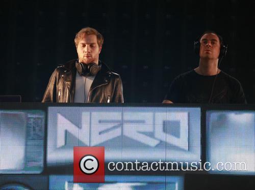 Nero, Daniel Stephens and Joe Ray 12