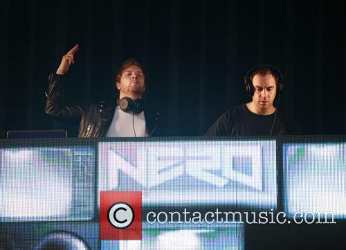 Nero, Daniel Stephens and Joe Ray 15