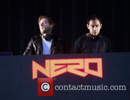 Nero, Daniel Stephens and Joe Ray 16