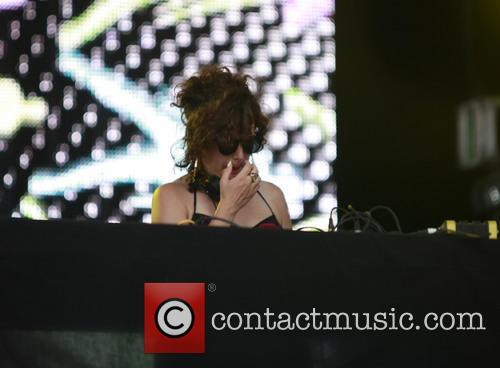Annie Mac, Annie MacManus, Global Gathering