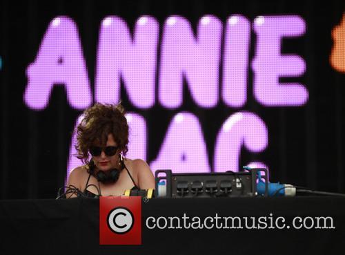 Annie Mac and Annie MacManus 8