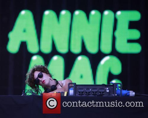 Annie Mac and Annie MacManus 12