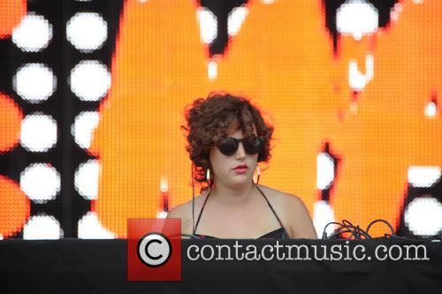 annie mac global gathering 2013 day two 3783643