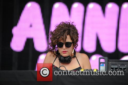 annie mac global gathering 2013 day two 3783646