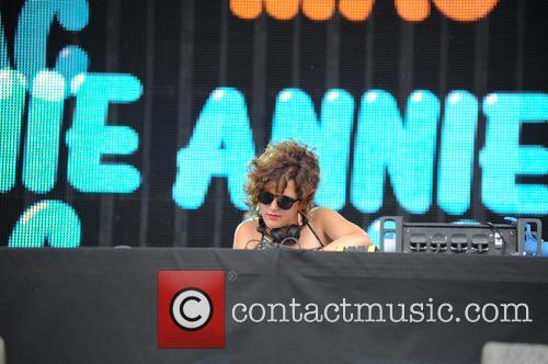 Annie Mac 9
