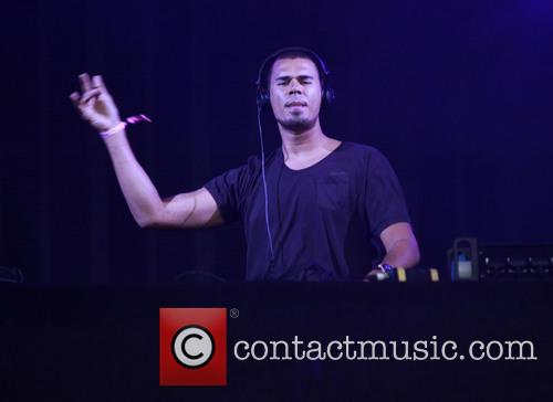 Afrojack and Nick Van De Wall 7
