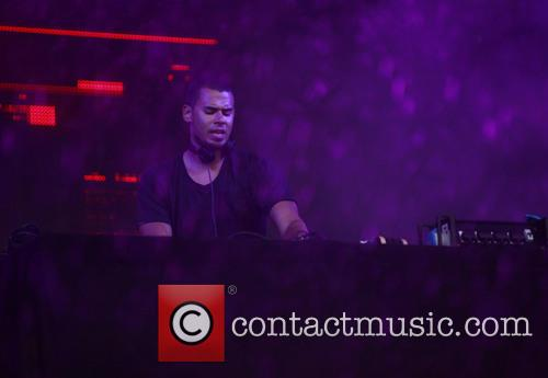 Afrojack and Nick Van De Wall 9