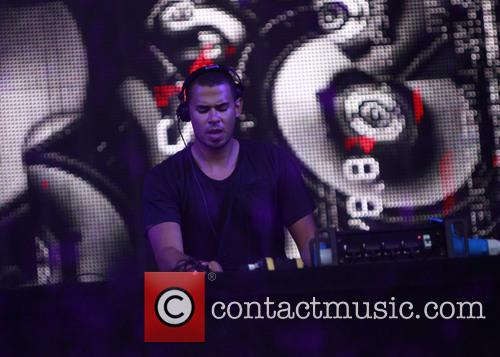 Afrojack and Nick Van De Wall 11