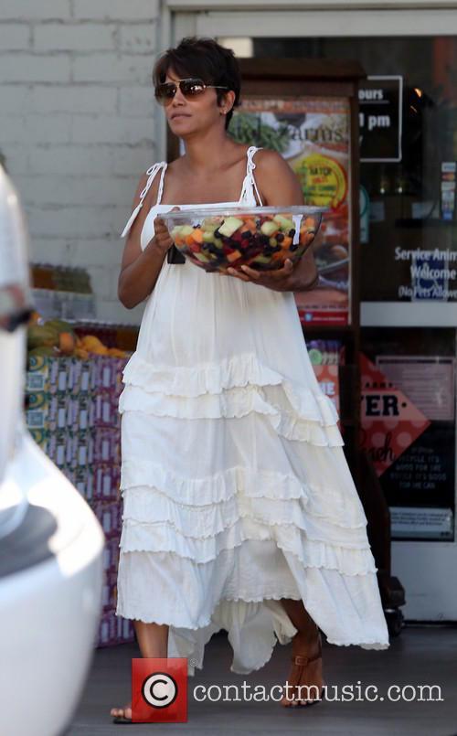 Halle Berry 9