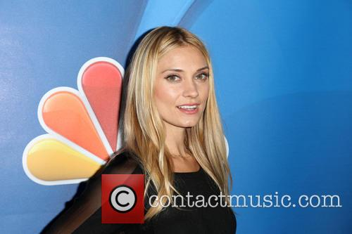 Spencer Grammer 5