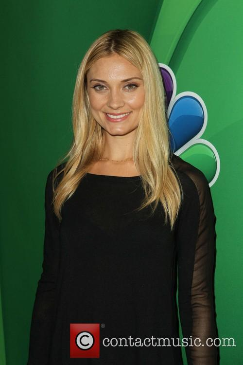 Spencer Grammer 7