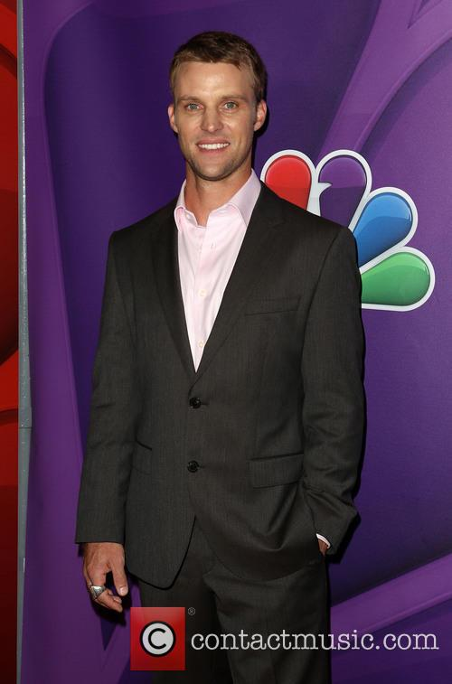 Jesse Spencer, Beverly Hilton Hotel