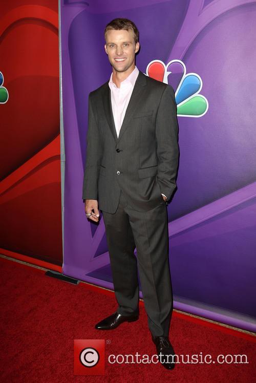 Jesse Spencer 9