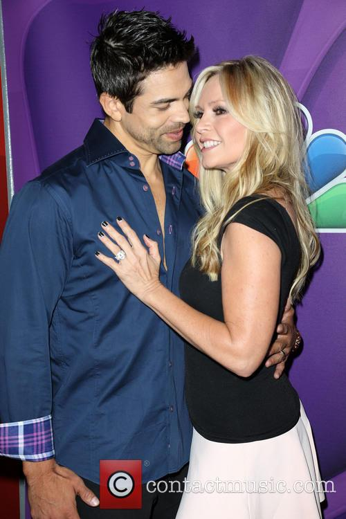 Eddie Judge and Tamra Barney 3