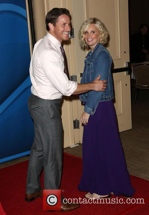 Sam Jaeger and Monica Potter 2