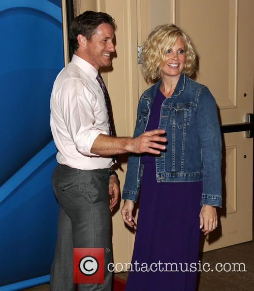 Sam Jaeger and Monica Potter 3