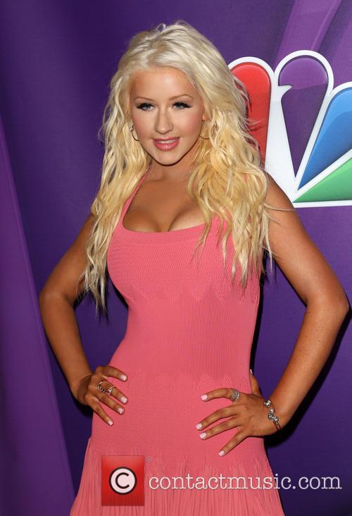 Christina Aguilera 13