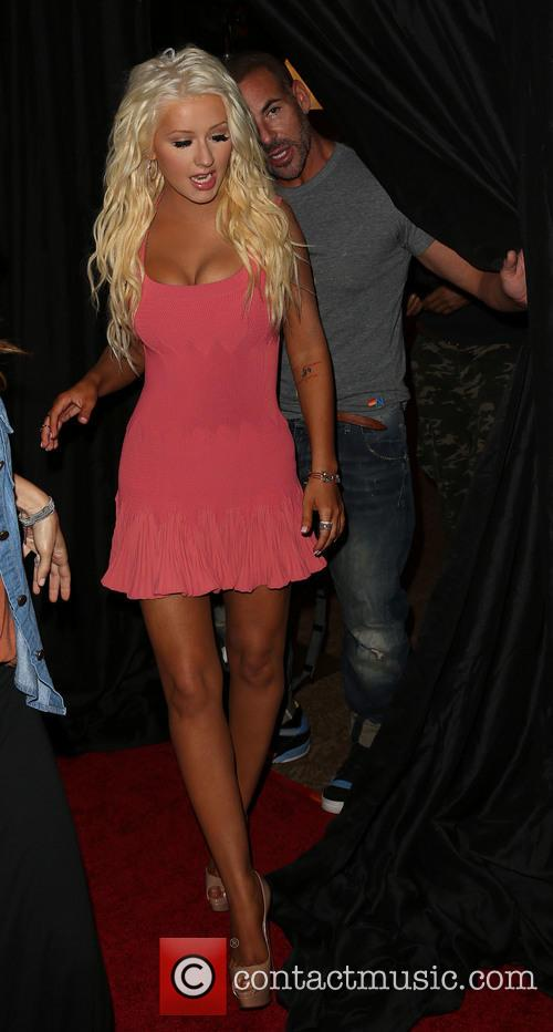 Christina Aguilera 22