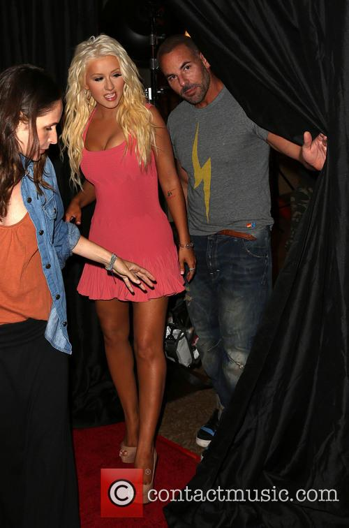 Christina Aguilera 23