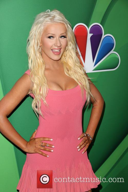Christina Aguilera 27