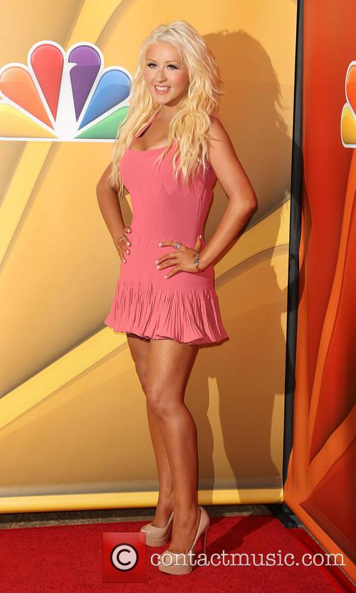 Christina Aguilera 32