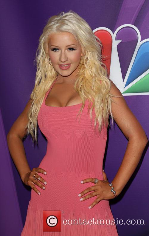 Christina Aguilera 38