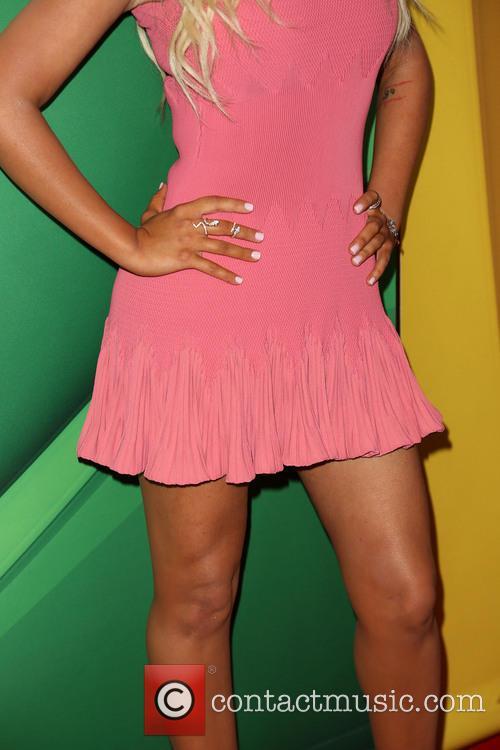Christina Aguilera 42