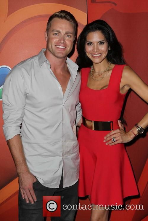 Jonathan Buckley and Joyce Giraud 1