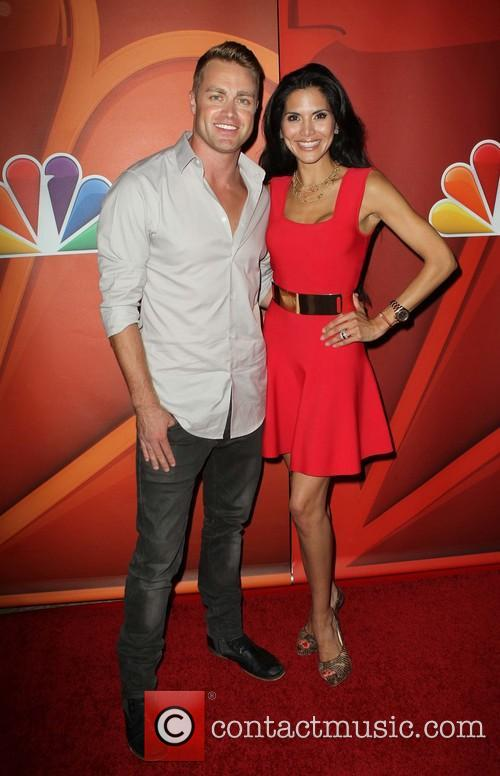 Jonathan Buckley and Joyce Giraud 3