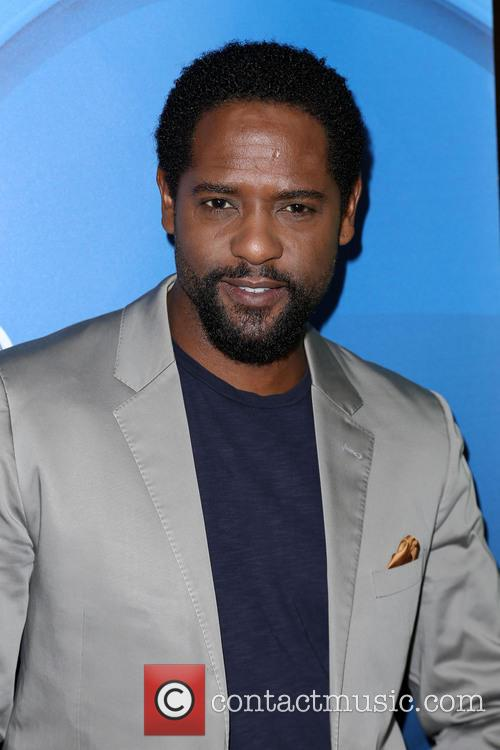 Blair Underwood 7