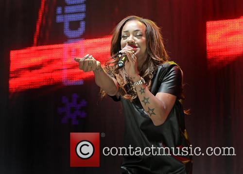 stooshe alexandra buggs radio city live concert held 3784467