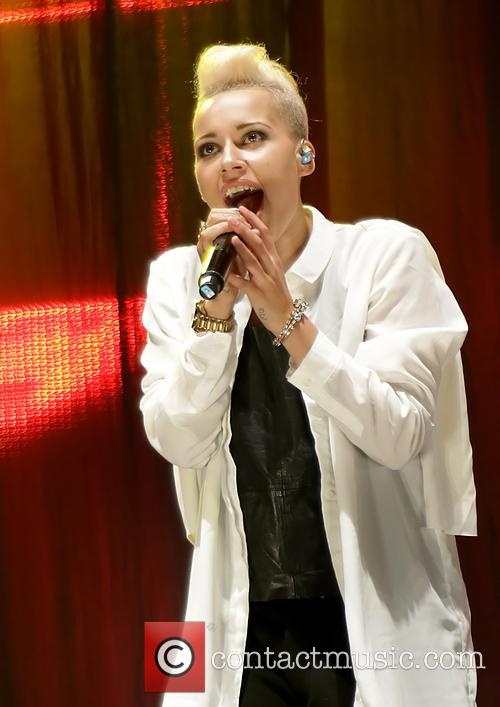 stooshe courtney rumbold radio city live concert held 3784463