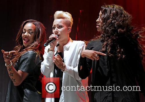Stooshe, Karis Anderson, Alexandra Buggs, Courtney Rumbold