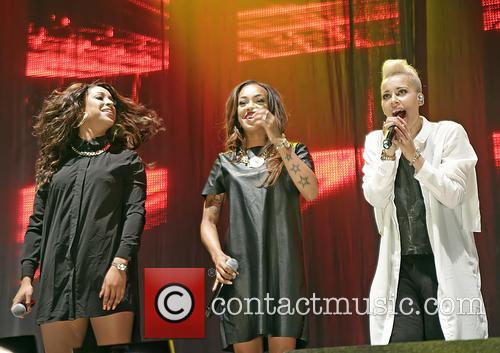 Stooshe, Karis Anderson, Alexandra Buggs and Courtney Rumbold 1